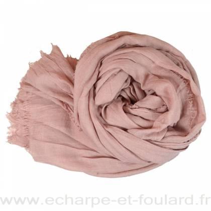 Grand cheche rose mountbatten