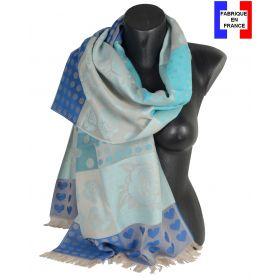Etole Nova bleue fabriquée en France