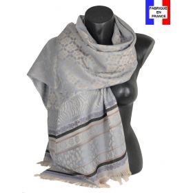 Etole Nori grise fabriquée en France