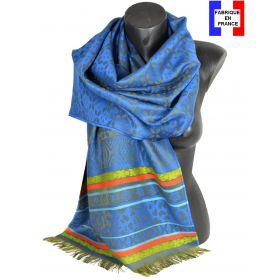 Etole Nori bleue fabriquée en France