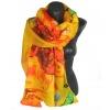 Etole en soie La musique de Chagall