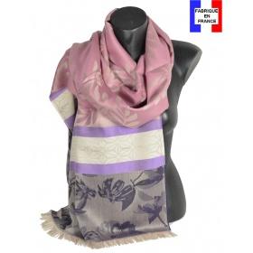 Etole Nadja rose fabriquée en France