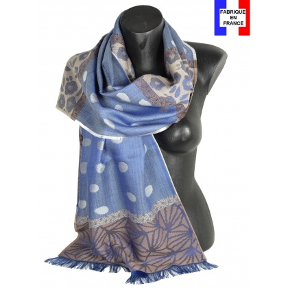 Etole Nectarine bleue fabriquée en France