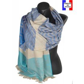Etole Nuance bleue fabriquée en France