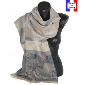 Etole Nadja grise fabriquée en France