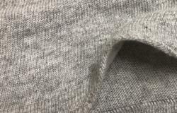 cachemire tricot